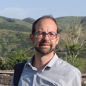 Laurent Chrzanovski